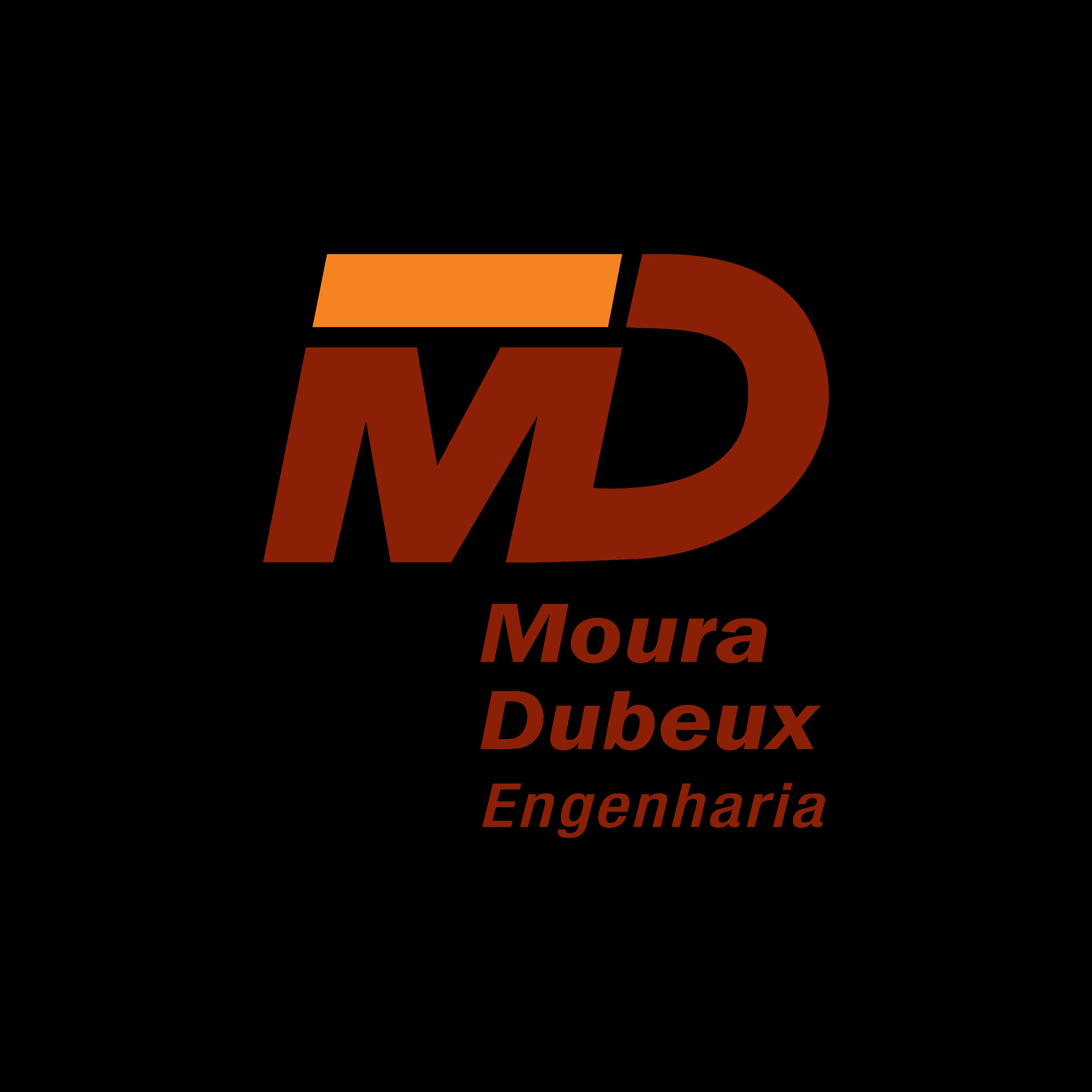 moura dubeux logo 0 - Moura Dubeux Logo