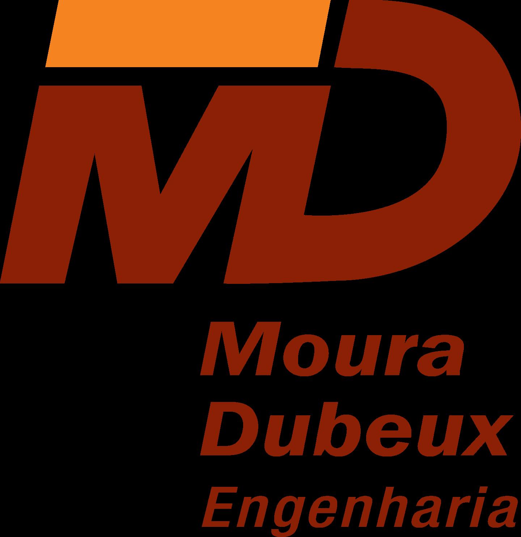 moura dubeux logo 2 - Moura Dubeux Logo