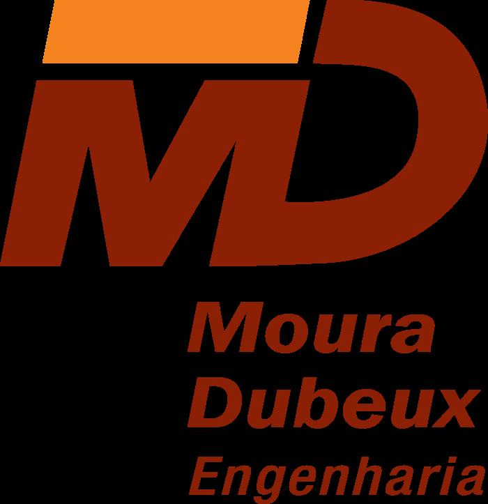 moura dubeux logo 3 - Moura Dubeux Logo