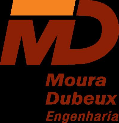 moura dubeux logo 4 - Moura Dubeux Logo