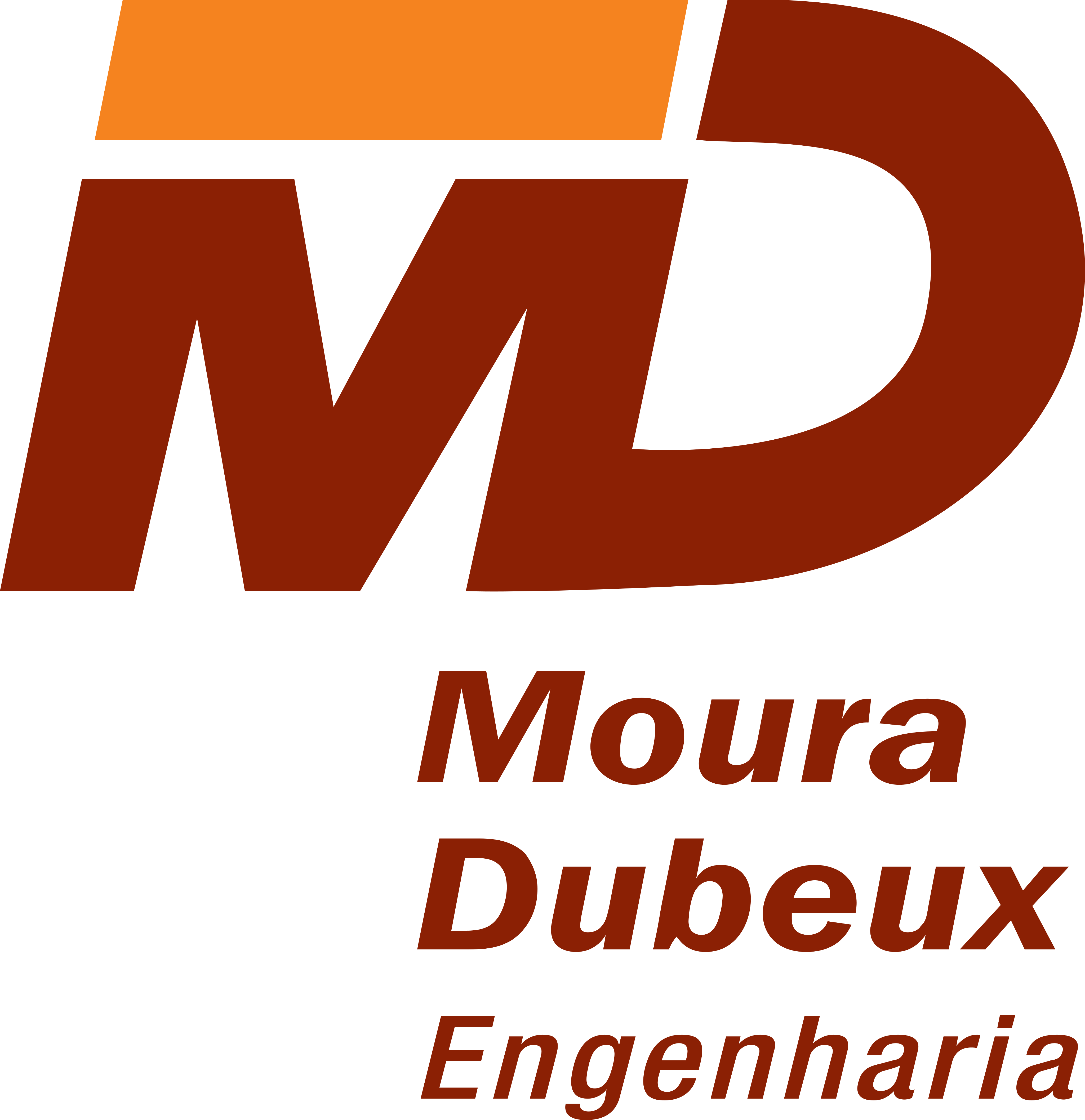 Moura Dubeux Logo.