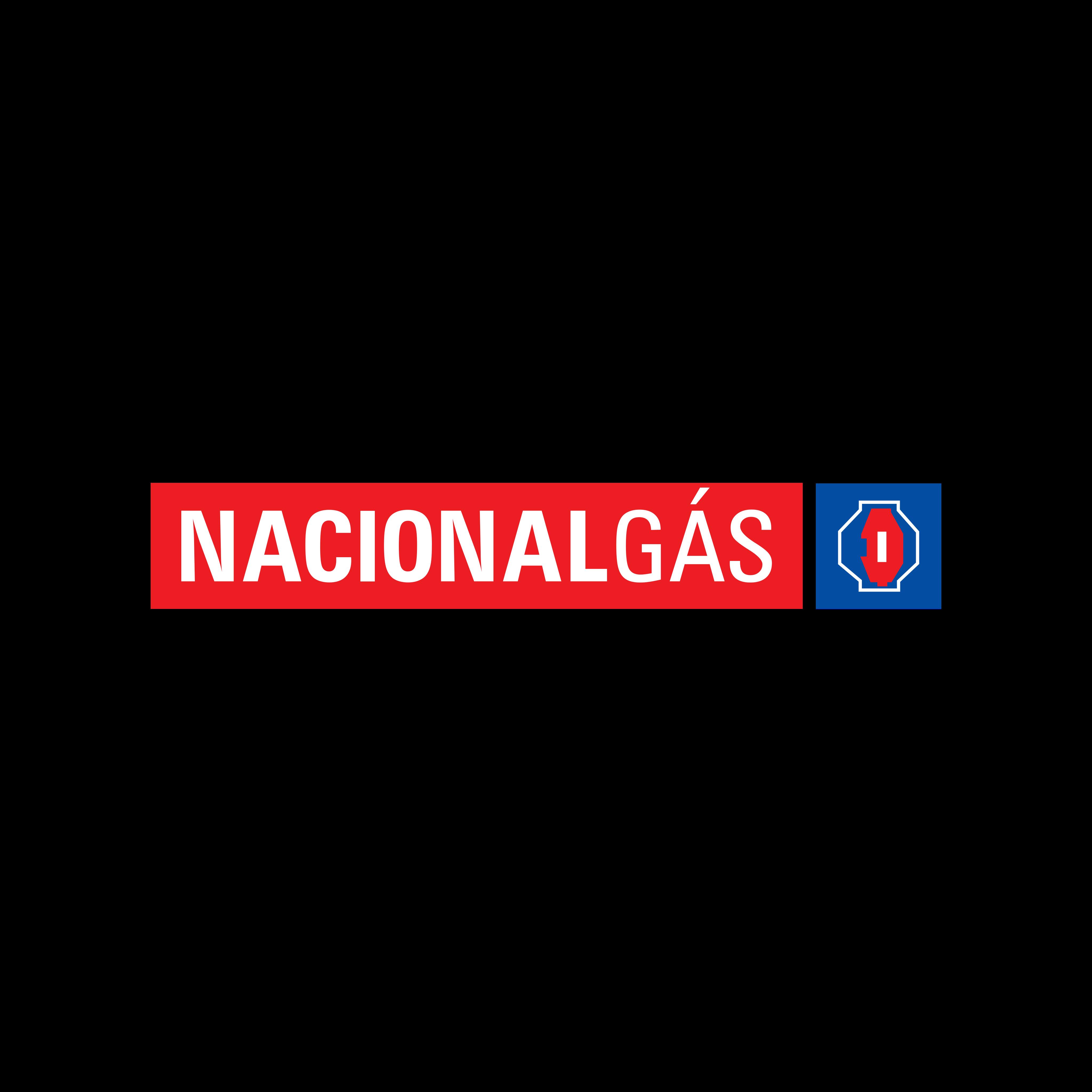 nacional gas logo 0 - Nacional Gás Logo