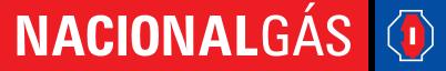 nacional gas logo 4 - Nacional Gás Logo