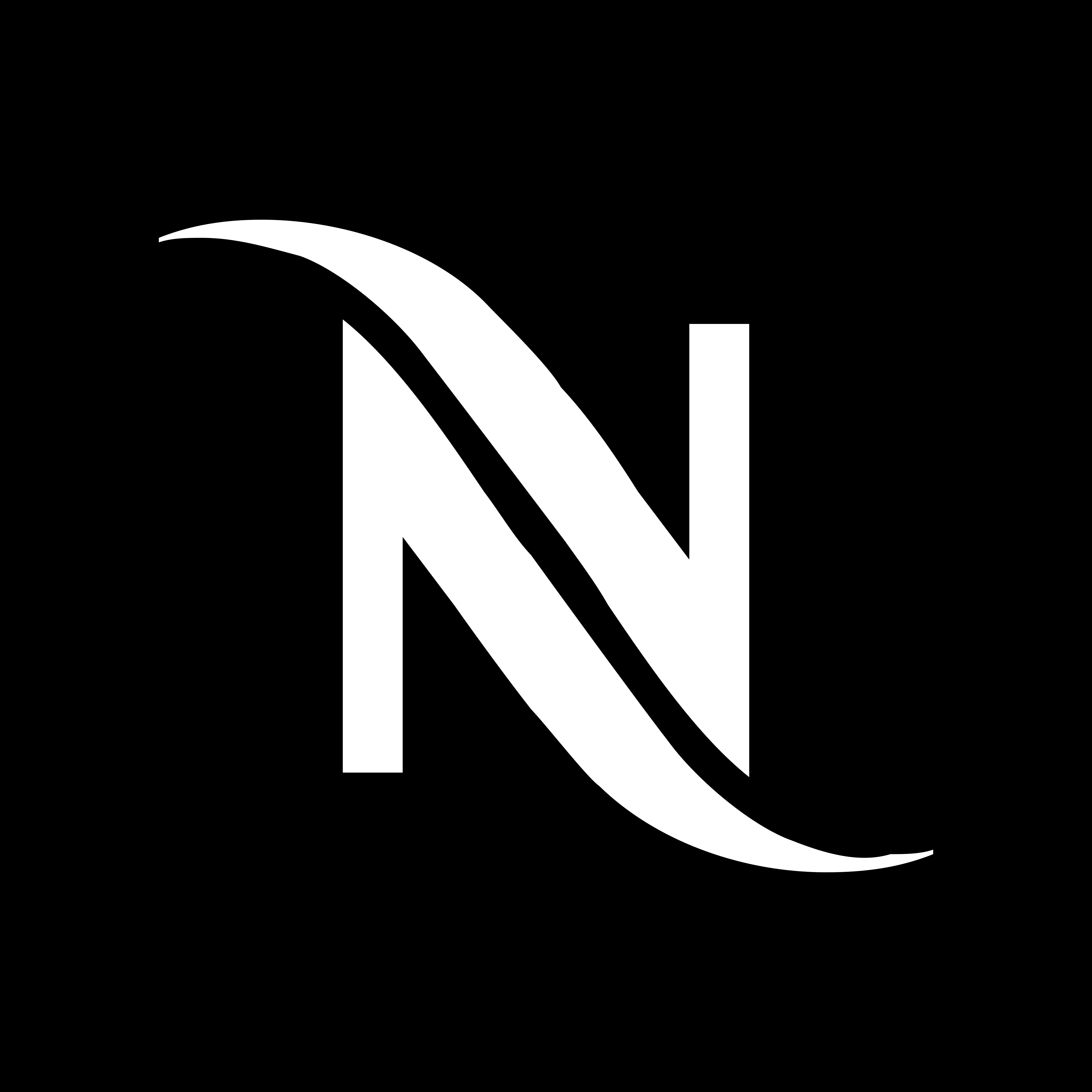 nespresso logo 1 - Nespresso Logo