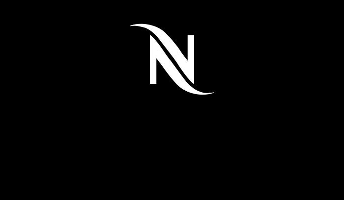 nespresso logo 4 - Nespresso Logo