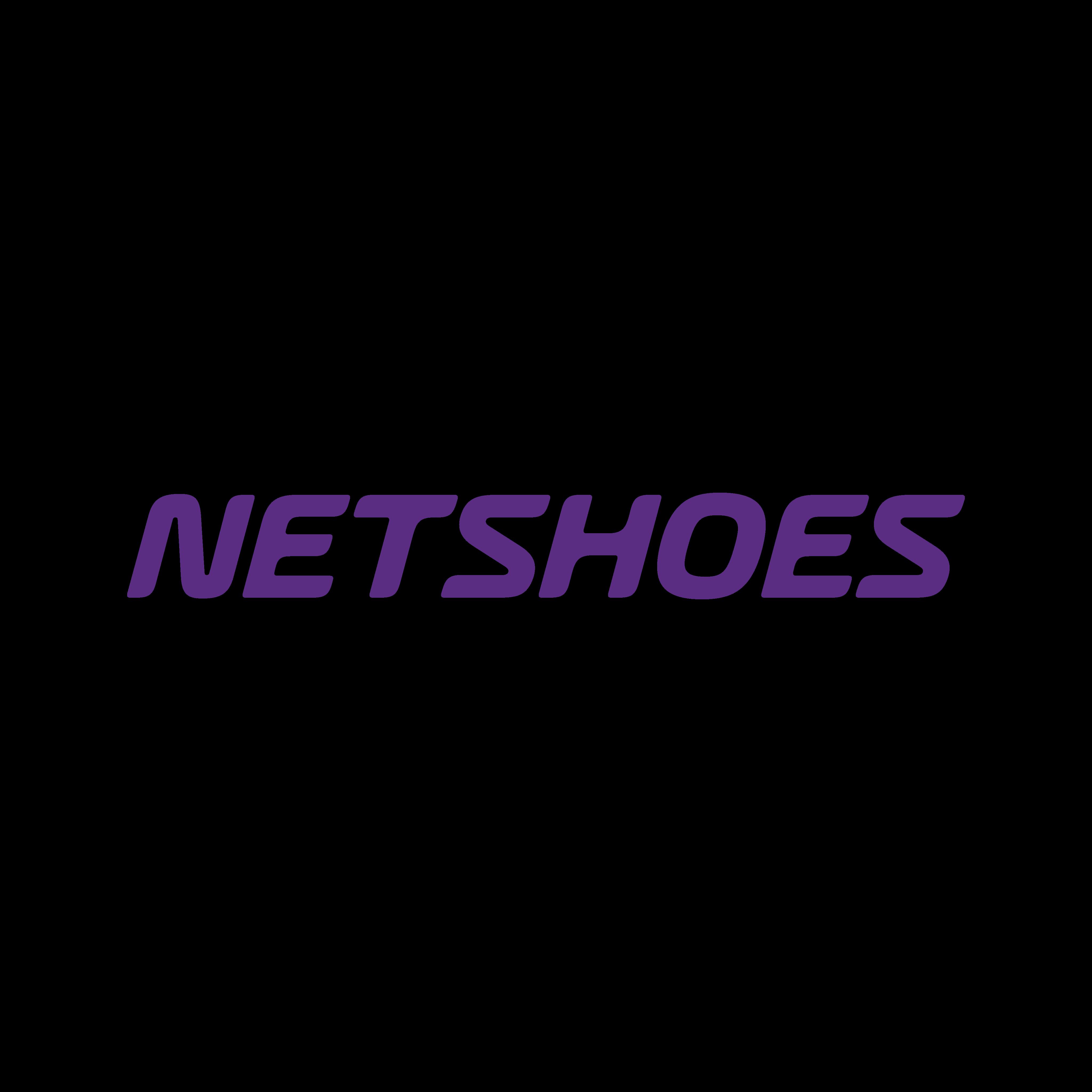 netshoes logo 0 - Netshoes Logo