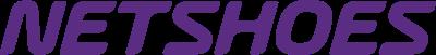 netshoes logo 4 - Netshoes Logo