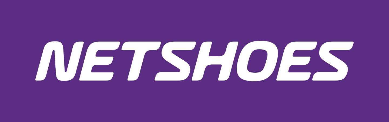 netshoes logo 5 - Netshoes Logo