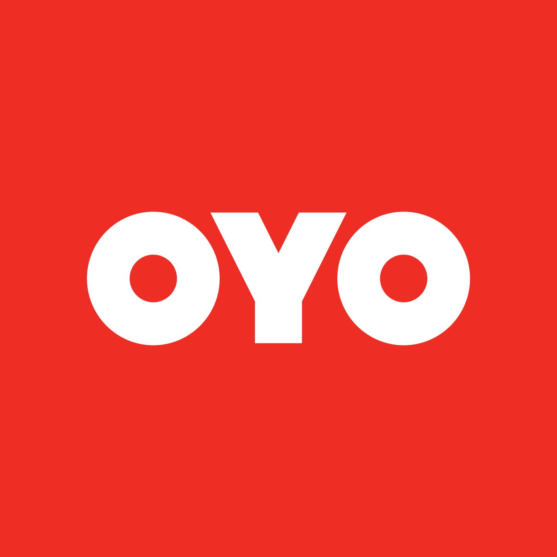 oyo logo 2 - OYO Logo