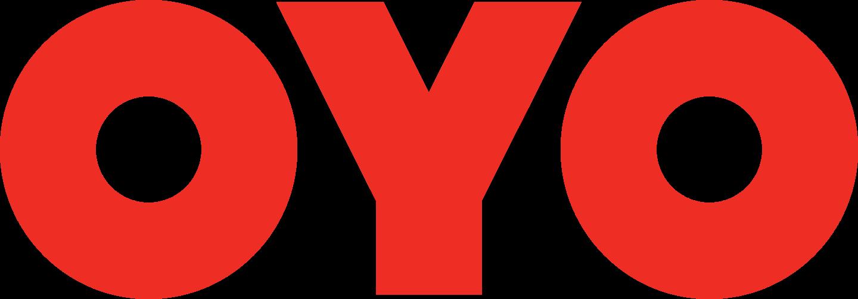 oyo logo 3 - OYO Logo