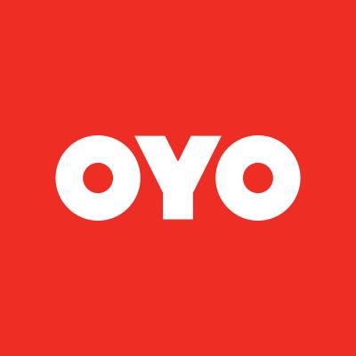 oyo logo 4 - OYO Logo