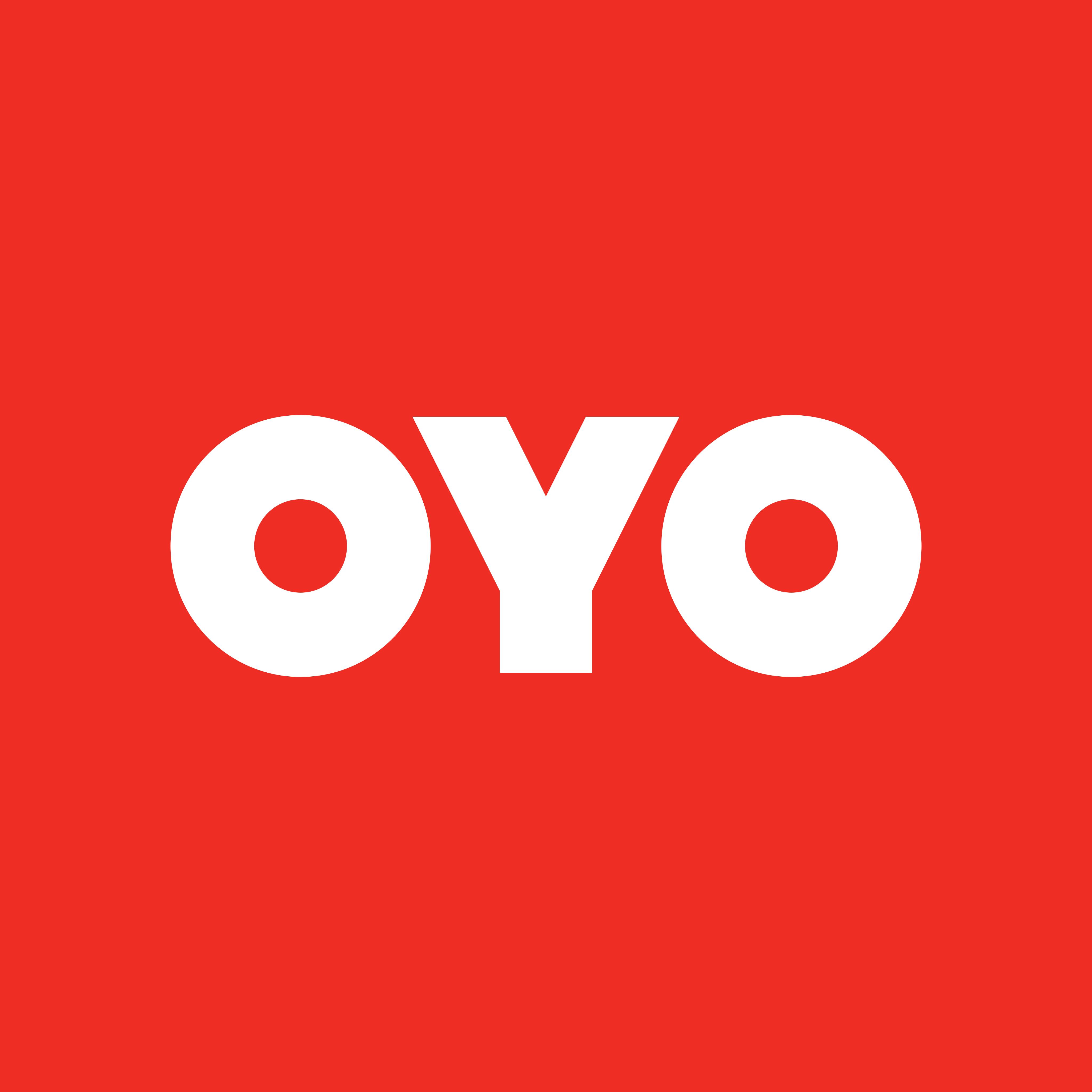 oyo logo - OYO Logo