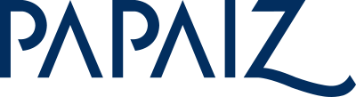 papaiz logo 4 - Papaiz Logo