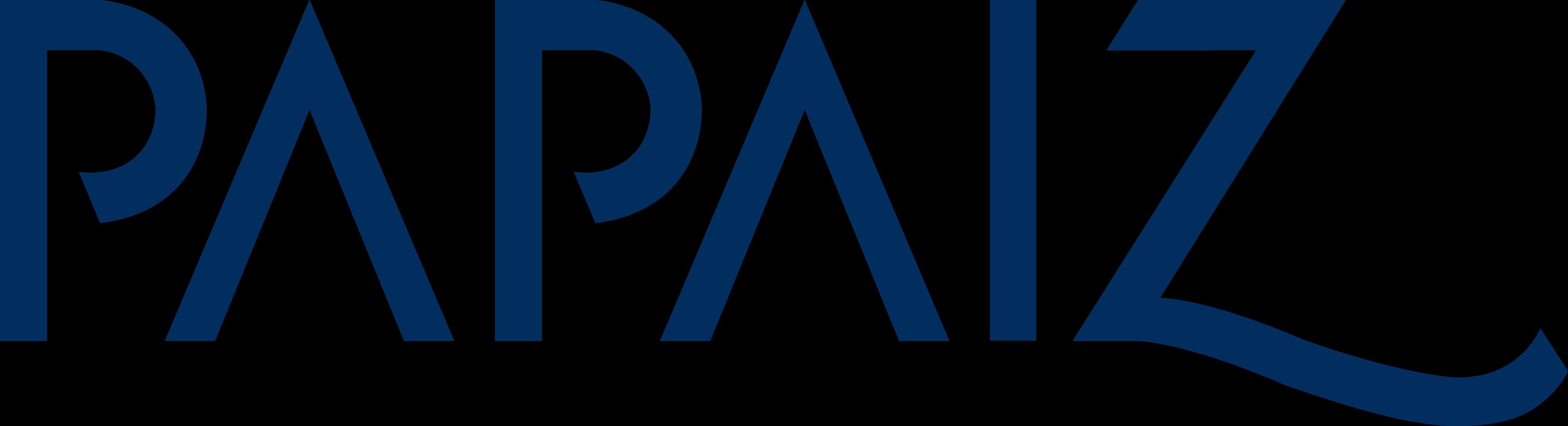 Papaiz Logo.