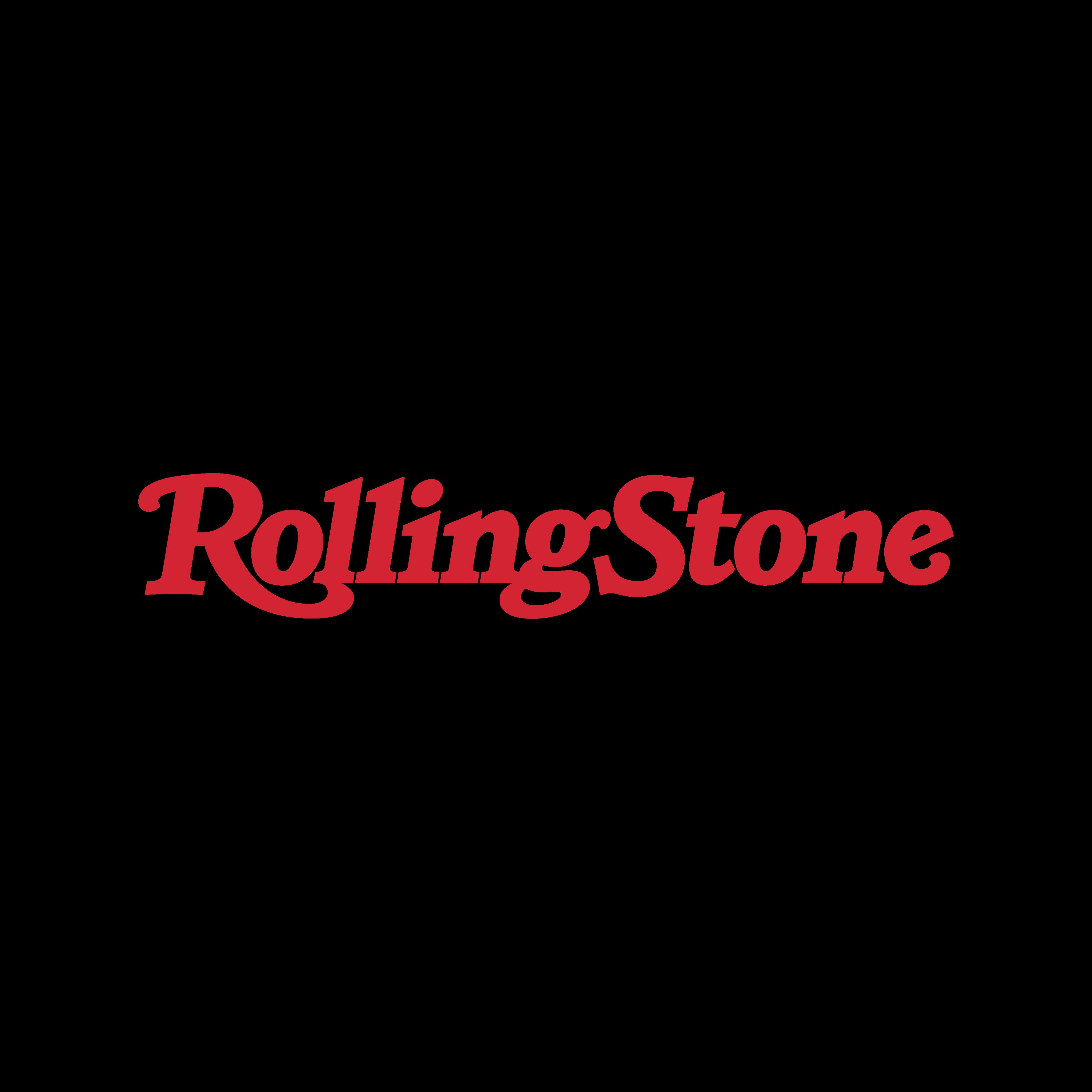 rolling stone logo 0 - Rolling Stone Logo