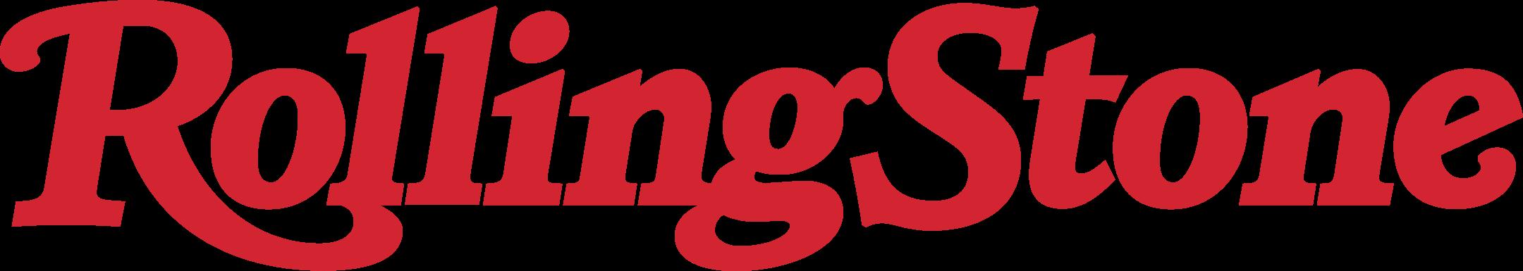 rolling stone logo 1 - Rolling Stone Logo