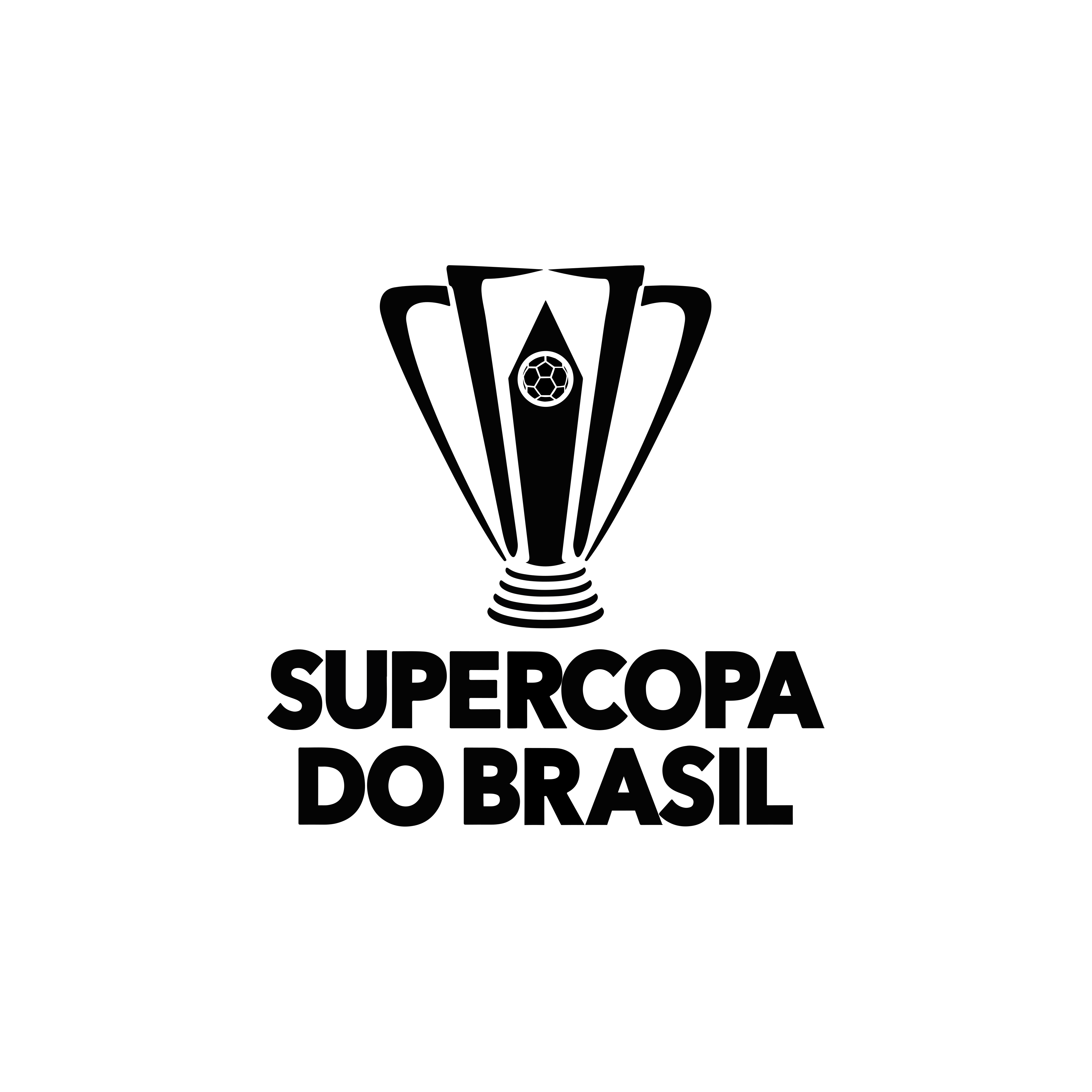 supercopa do brasil logo 0 - Supercopa Do Brasil Logo