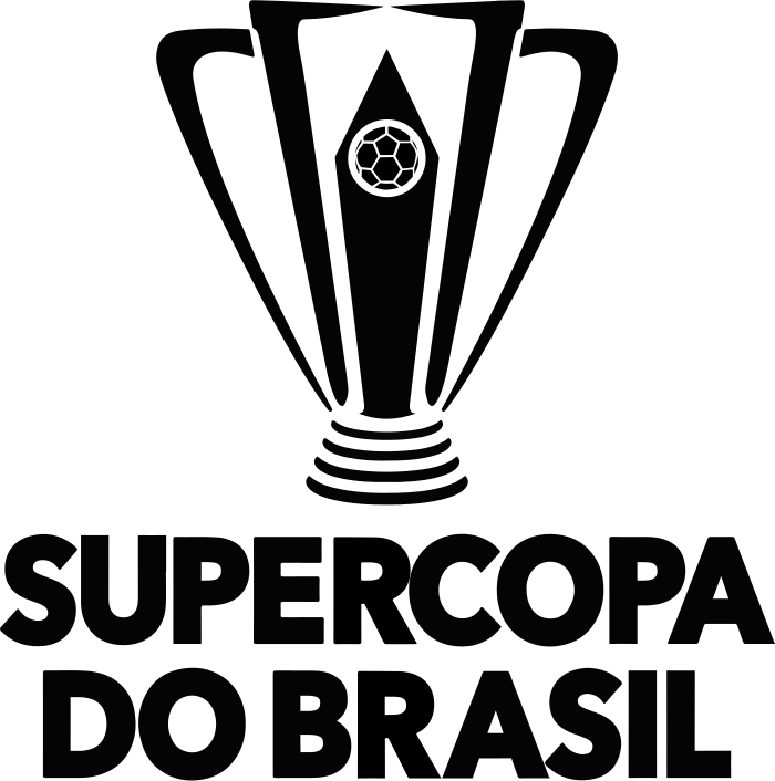 supercopa do brasil logo 3 - Supercopa Do Brasil Logo