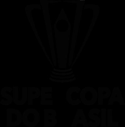supercopa do brasil logo 4 - Supercopa Do Brasil Logo
