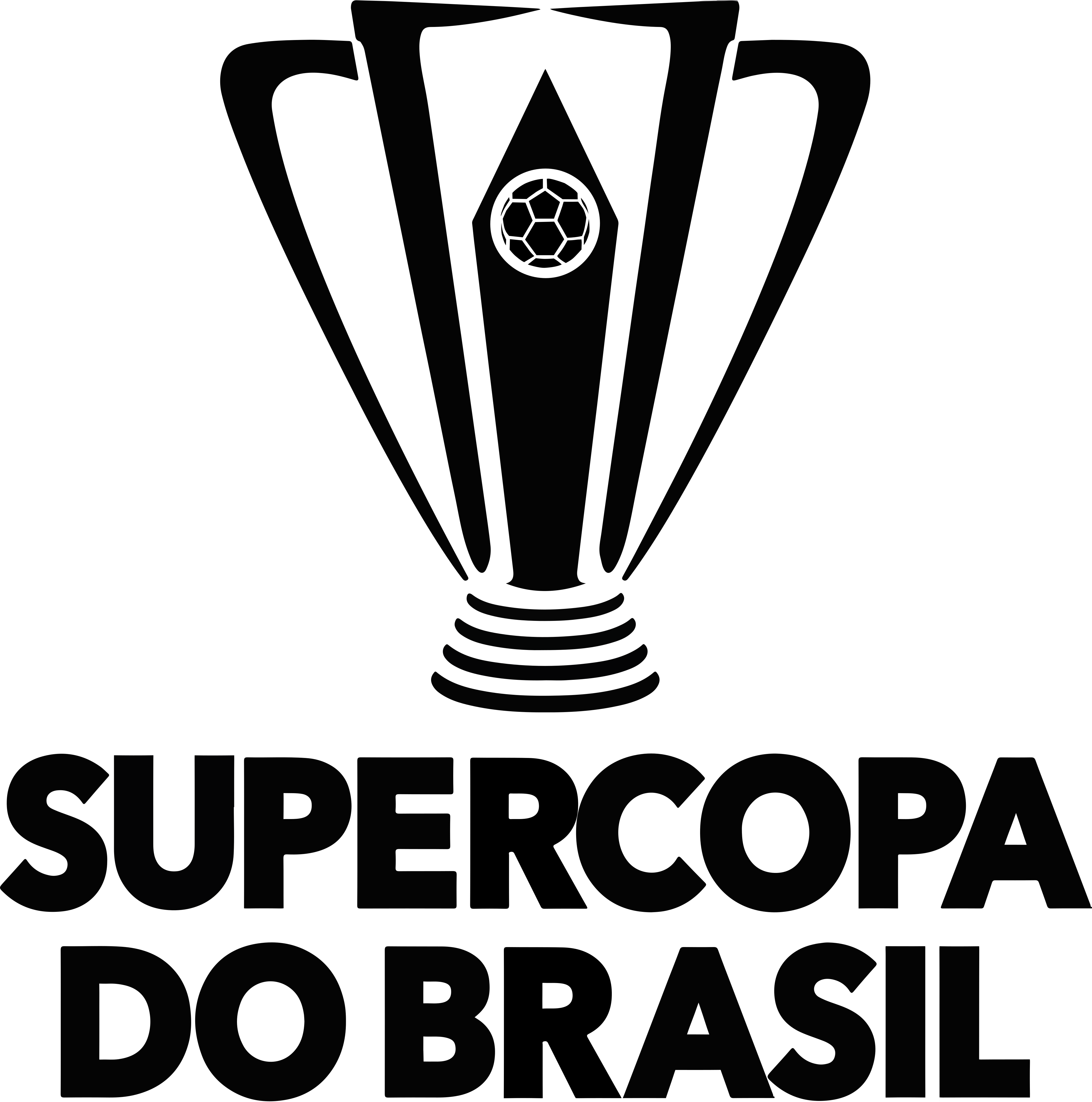 Supercopa do Brasil Logo.