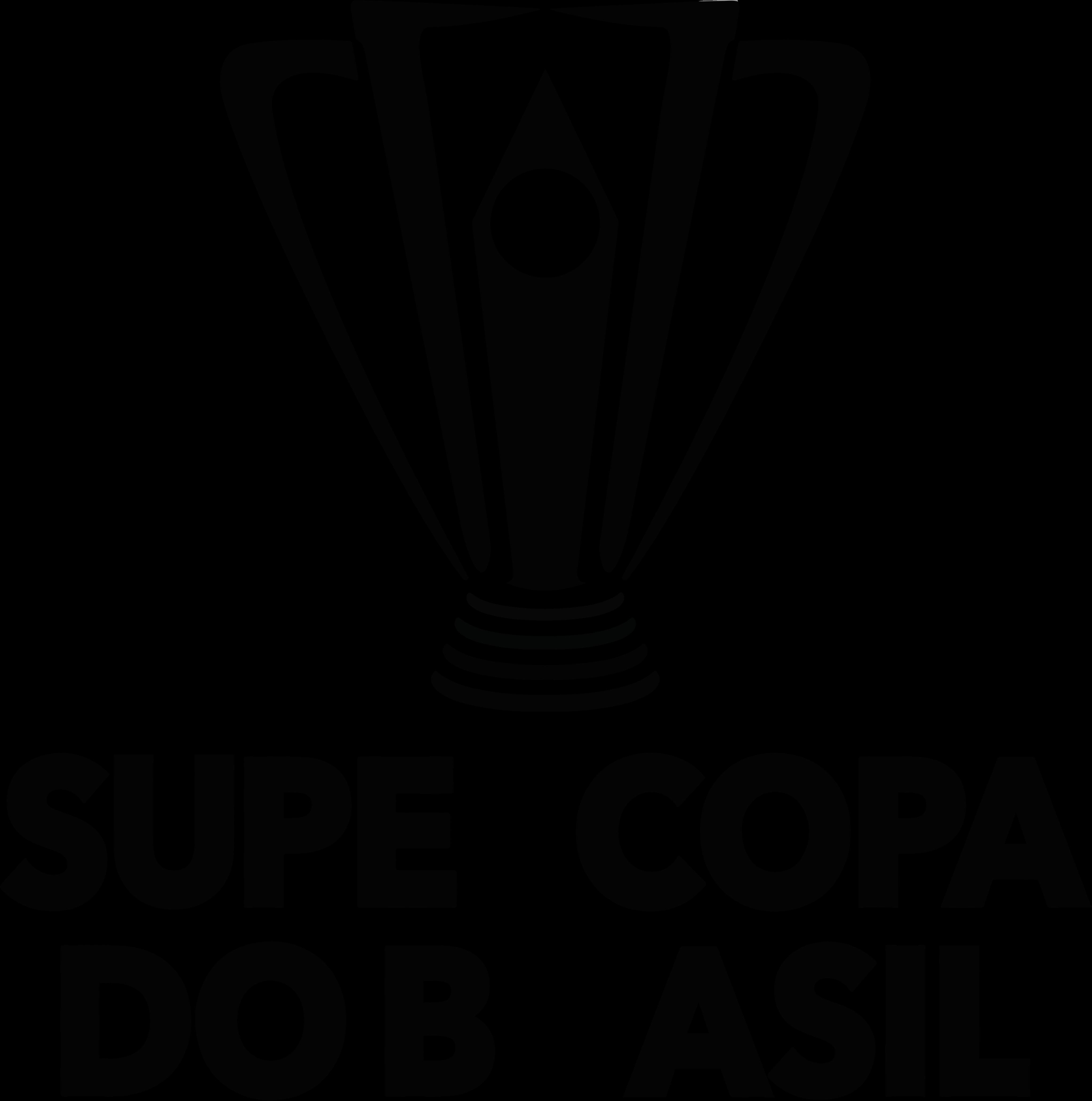 supercopa do brasil logo - Supercopa Do Brasil Logo