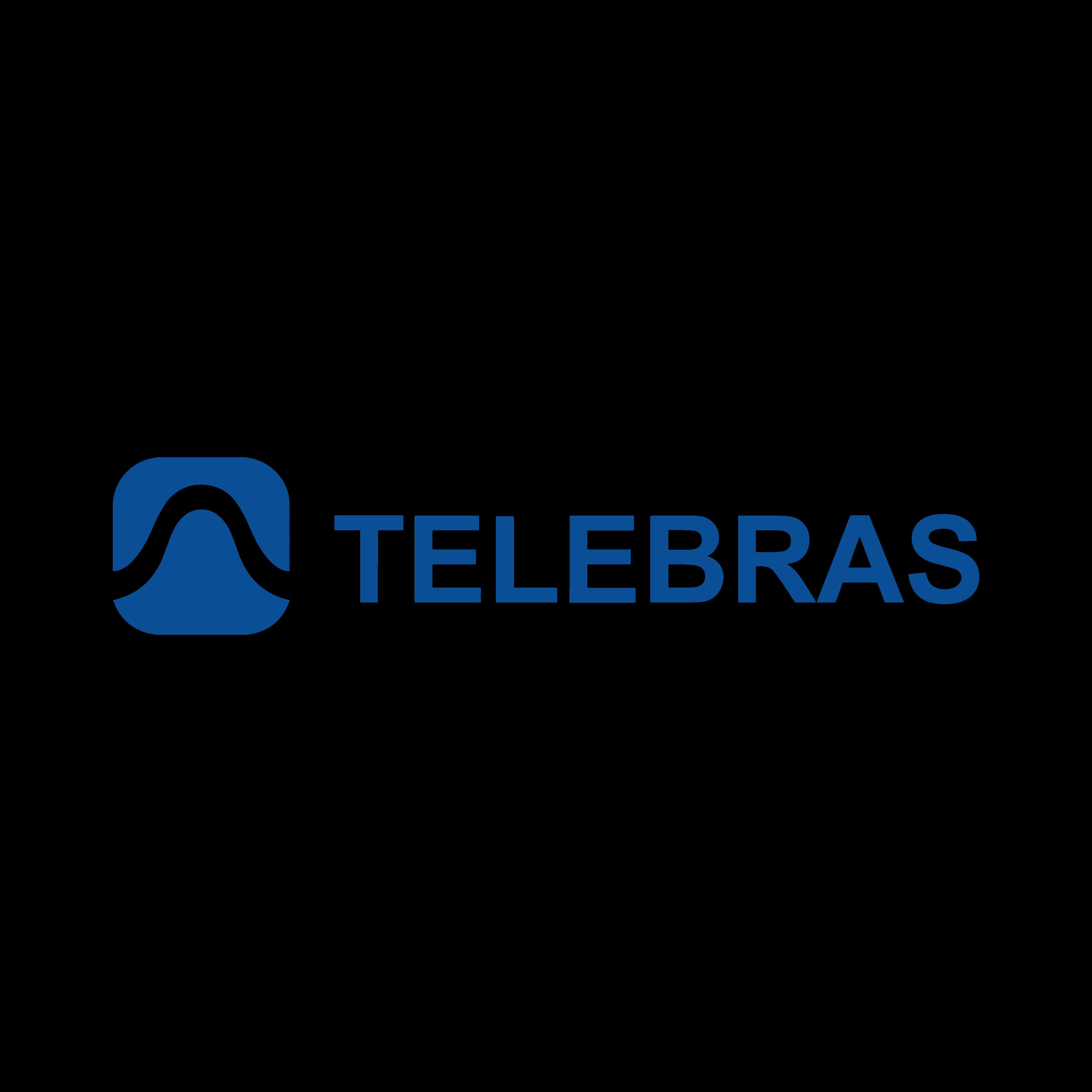 telebras logo 0 - Telebras Logo