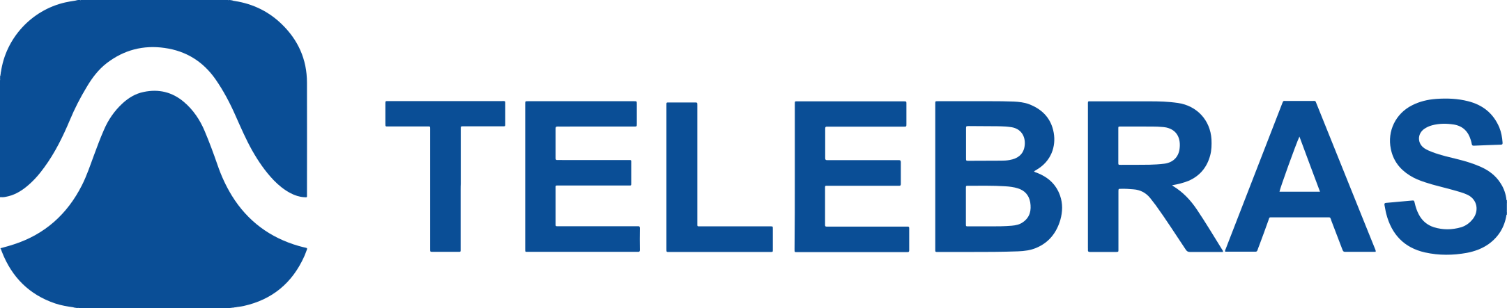 telebras logo 1 - Telebras Logo
