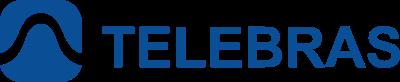 telebras logo 4 - Telebras Logo