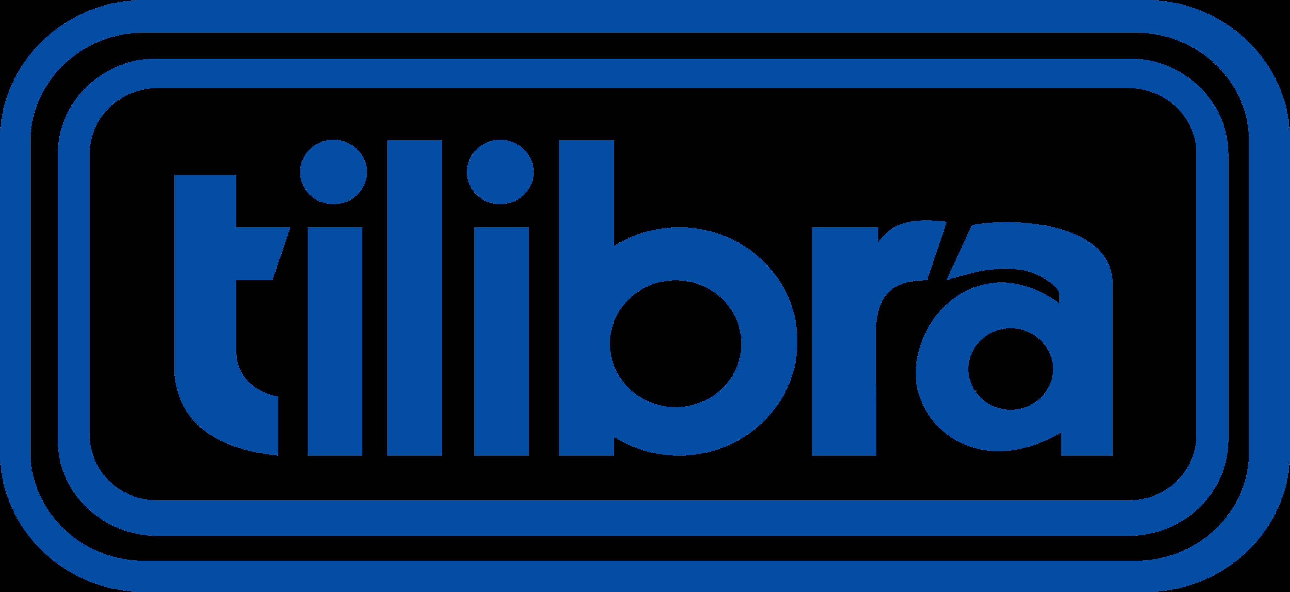 Tilibra Logo.