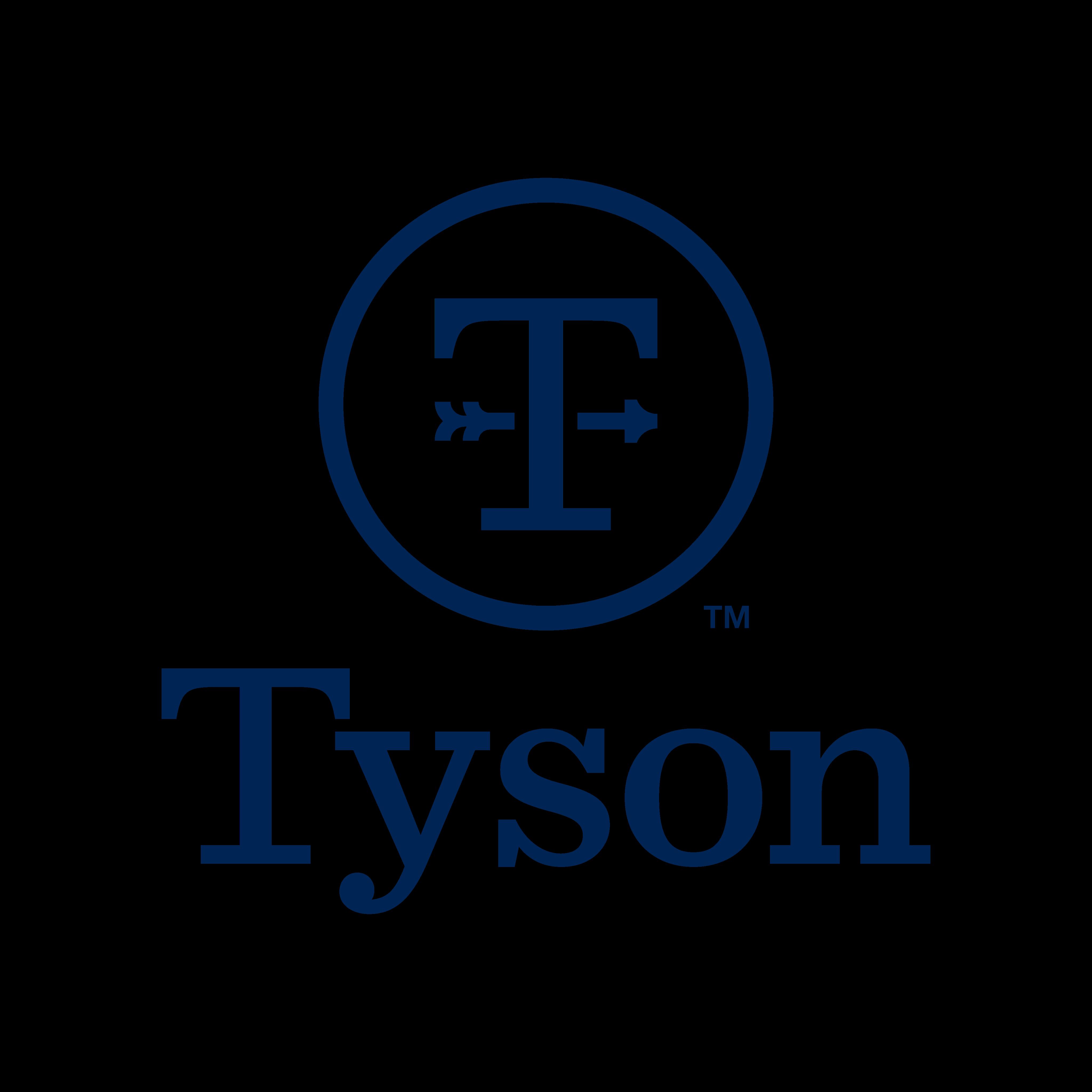 tyson foods logo 0 - Tyson Foods Logo