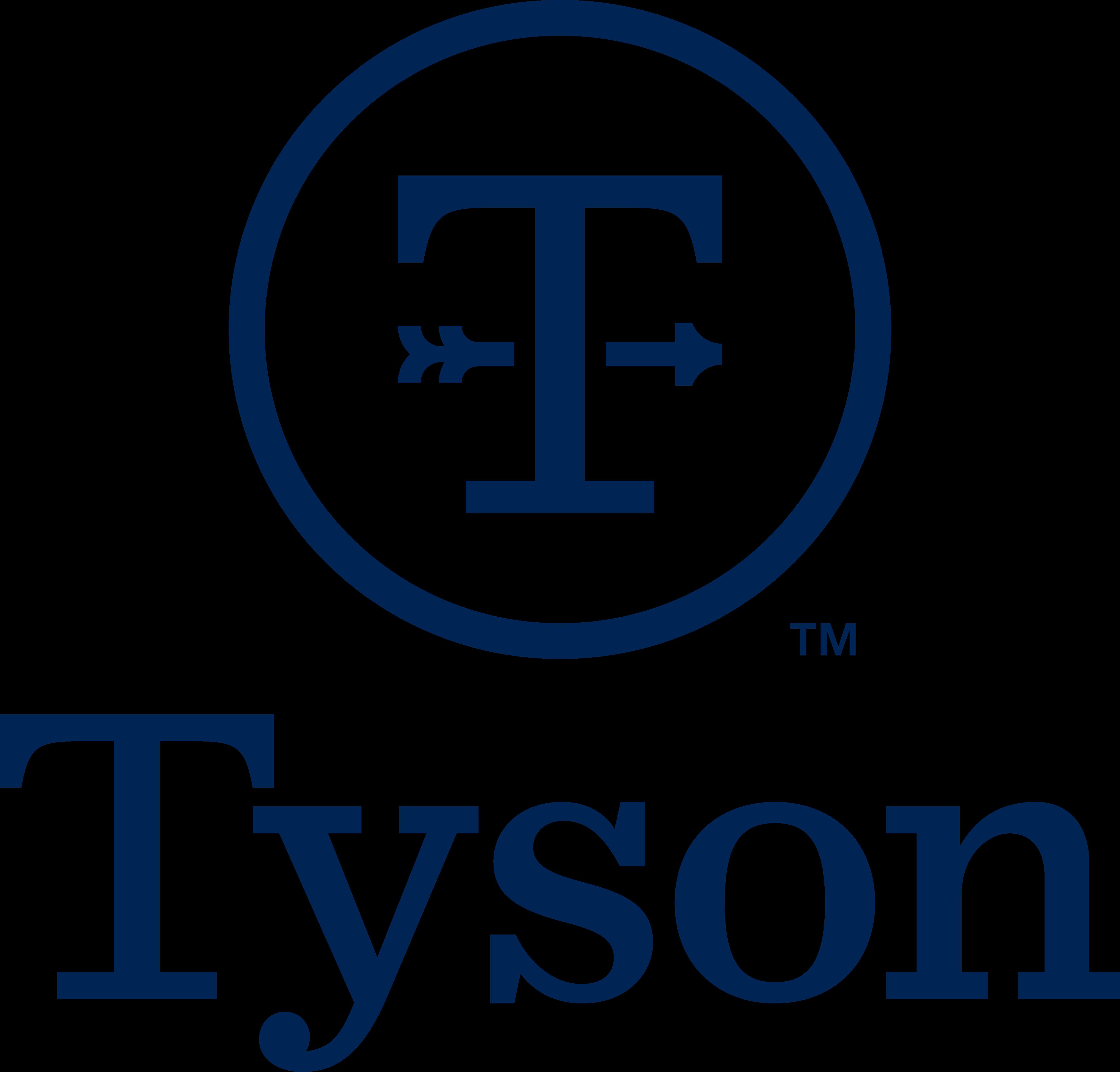 tyson foods logo 1 - Tyson Foods Logo