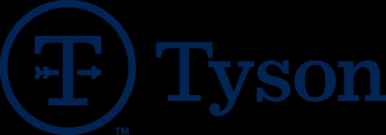 tyson foods logo 2 - Tyson Foods Logo