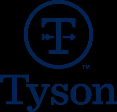 tyson foods logo 5 - Tyson Foods Logo