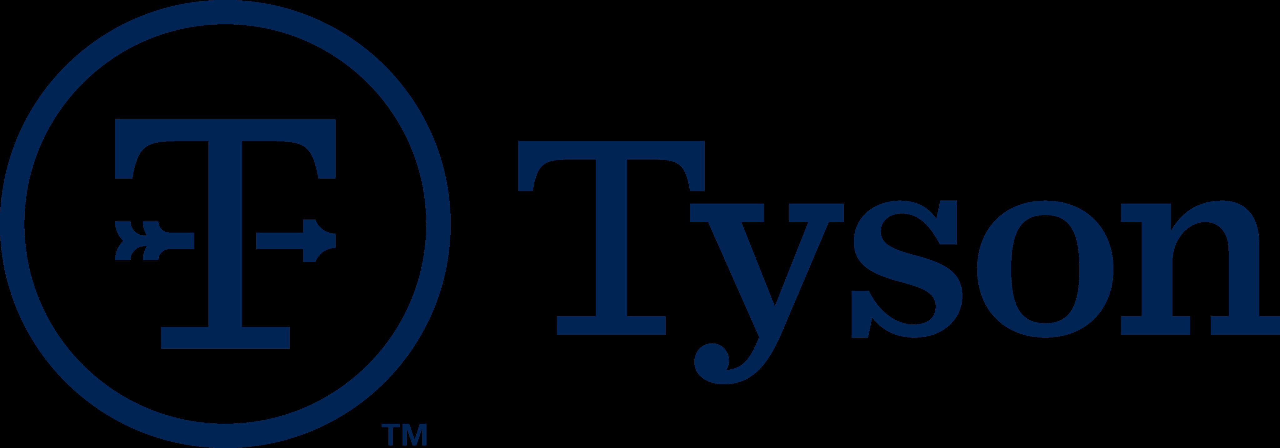 Tyson Foods Logo.