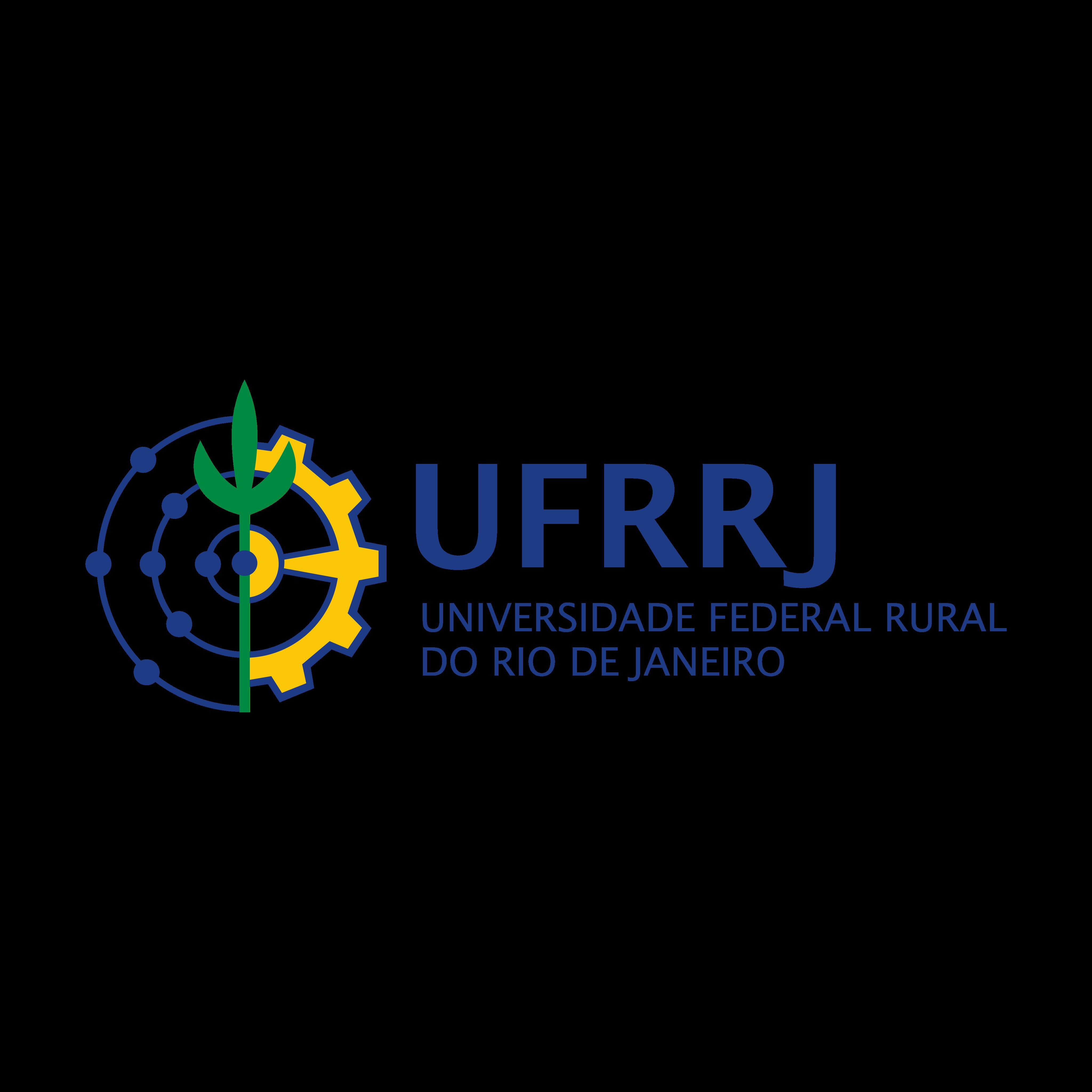 ufrrj logo 0 - UFRRJ Logo