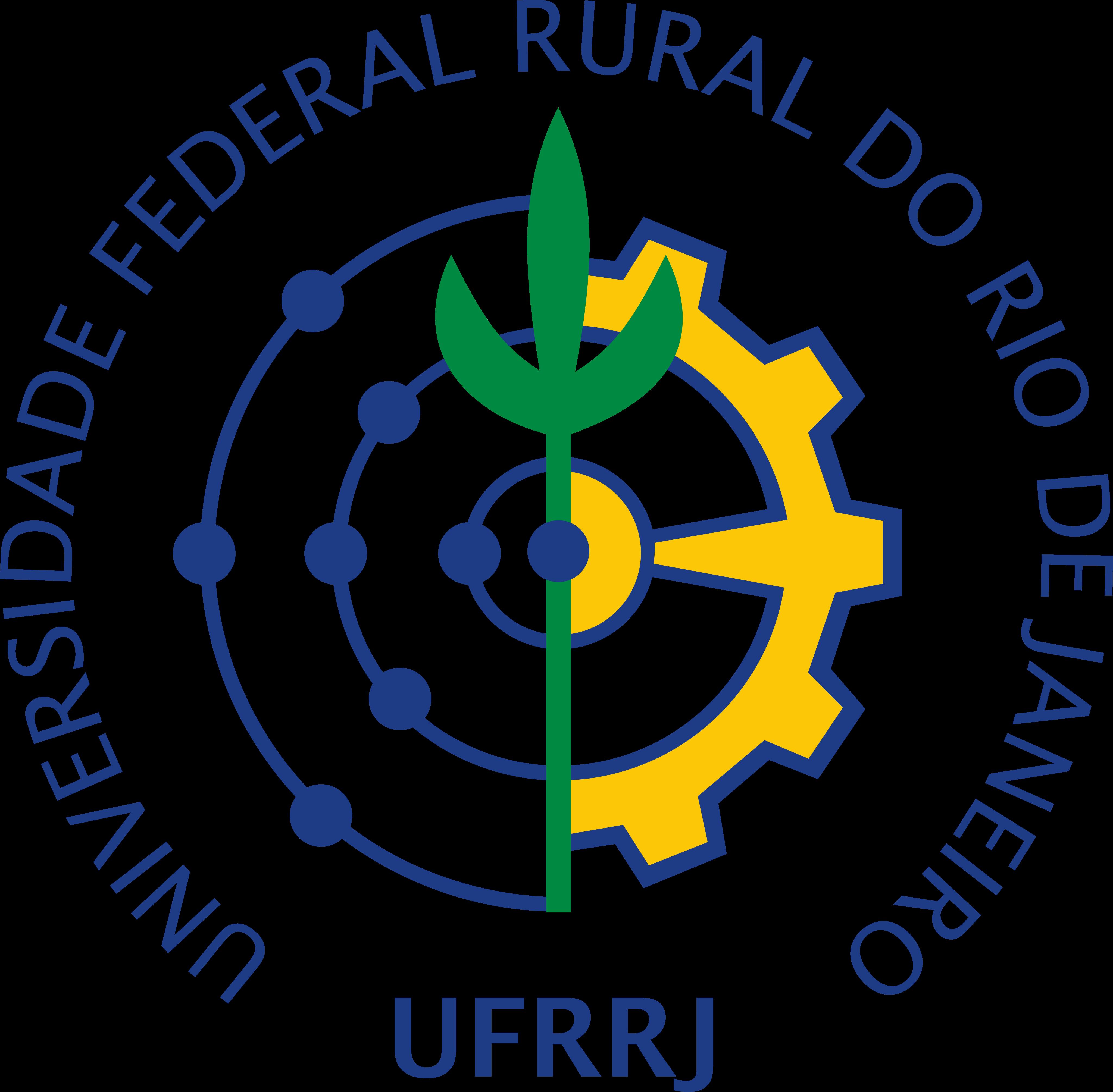 ufrrj logo 1 - UFRRJ Logo