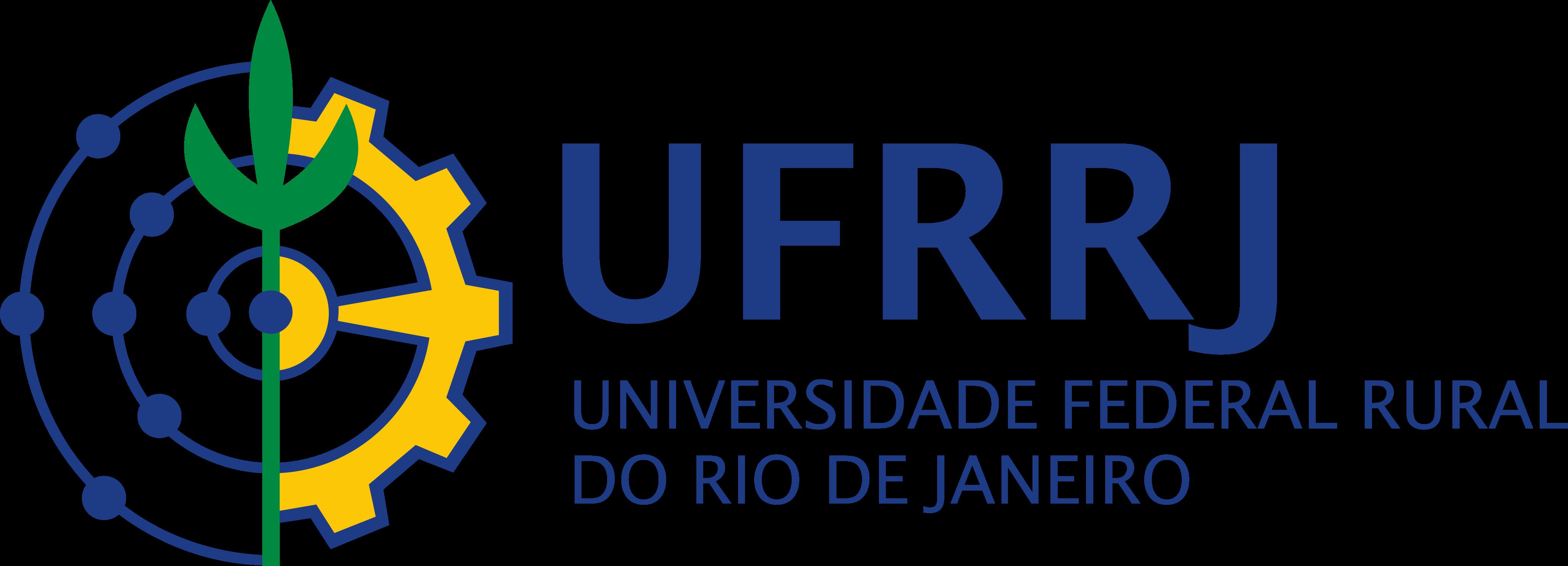 ufrrj logo 3 - UFRRJ Logo