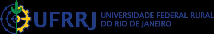 ufrrj logo 6 - UFRRJ Logo