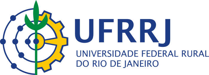 ufrrj logo 7 - UFRRJ Logo