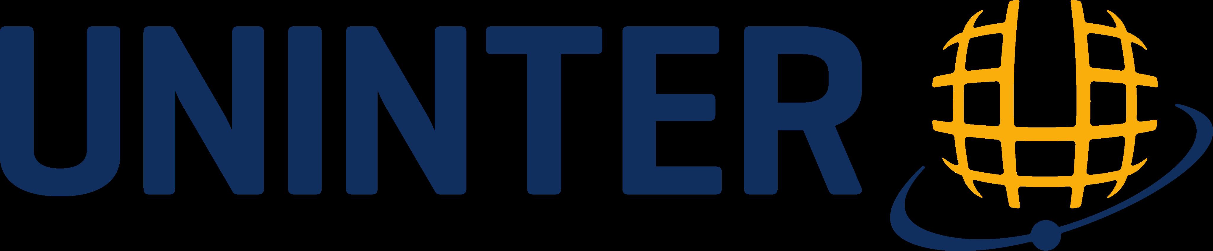 Uninter Logo.