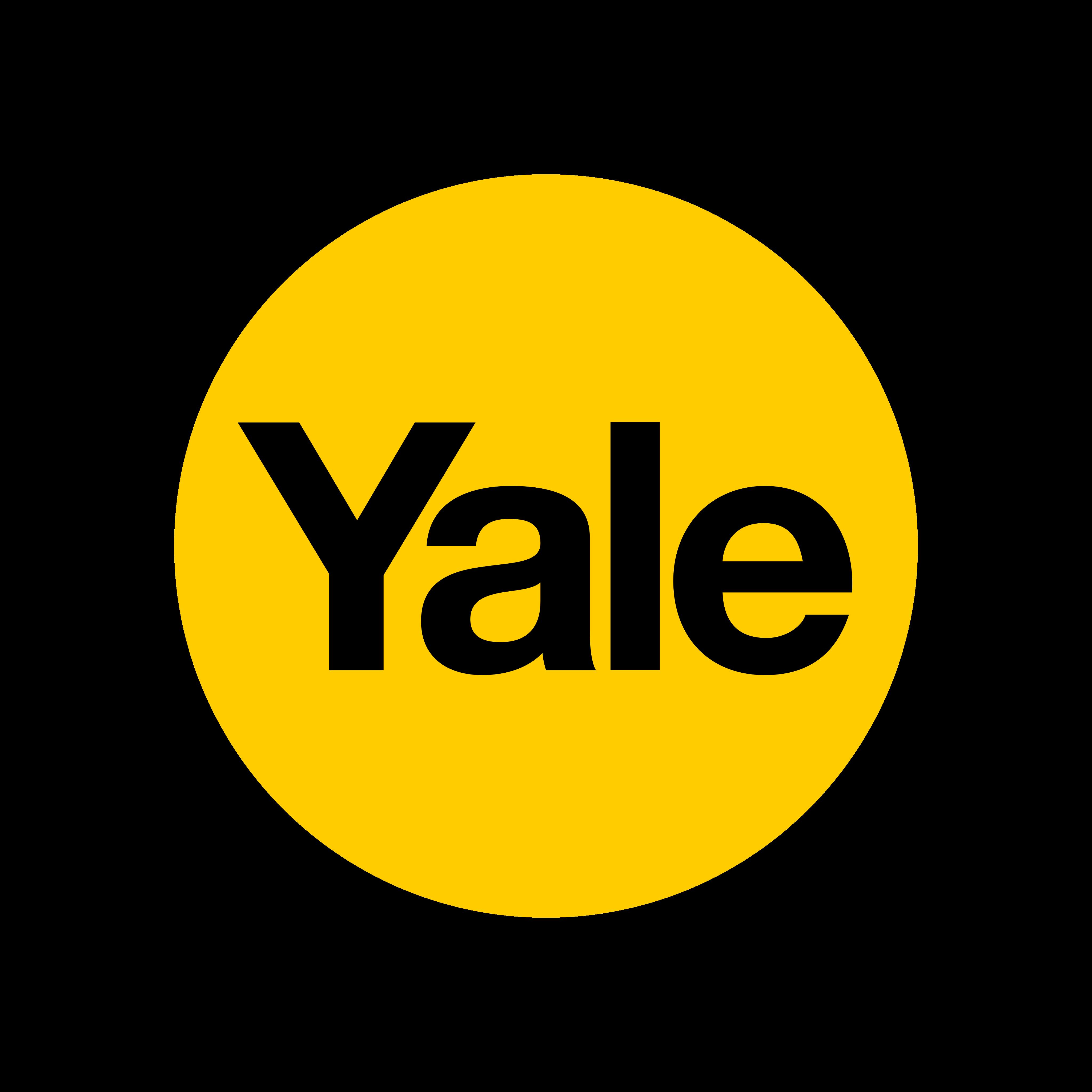 yale logo 0 - Yale Logo
