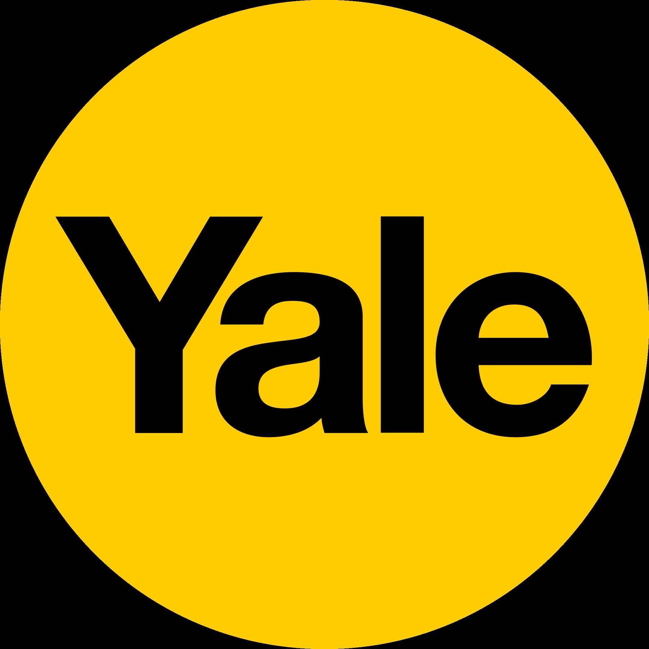 yale logo 1 - Yale Logo
