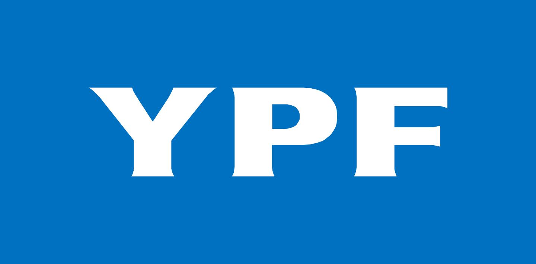 ypf logo 2 - YPF Logo