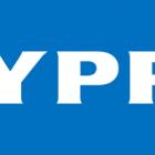 YPF Logo.