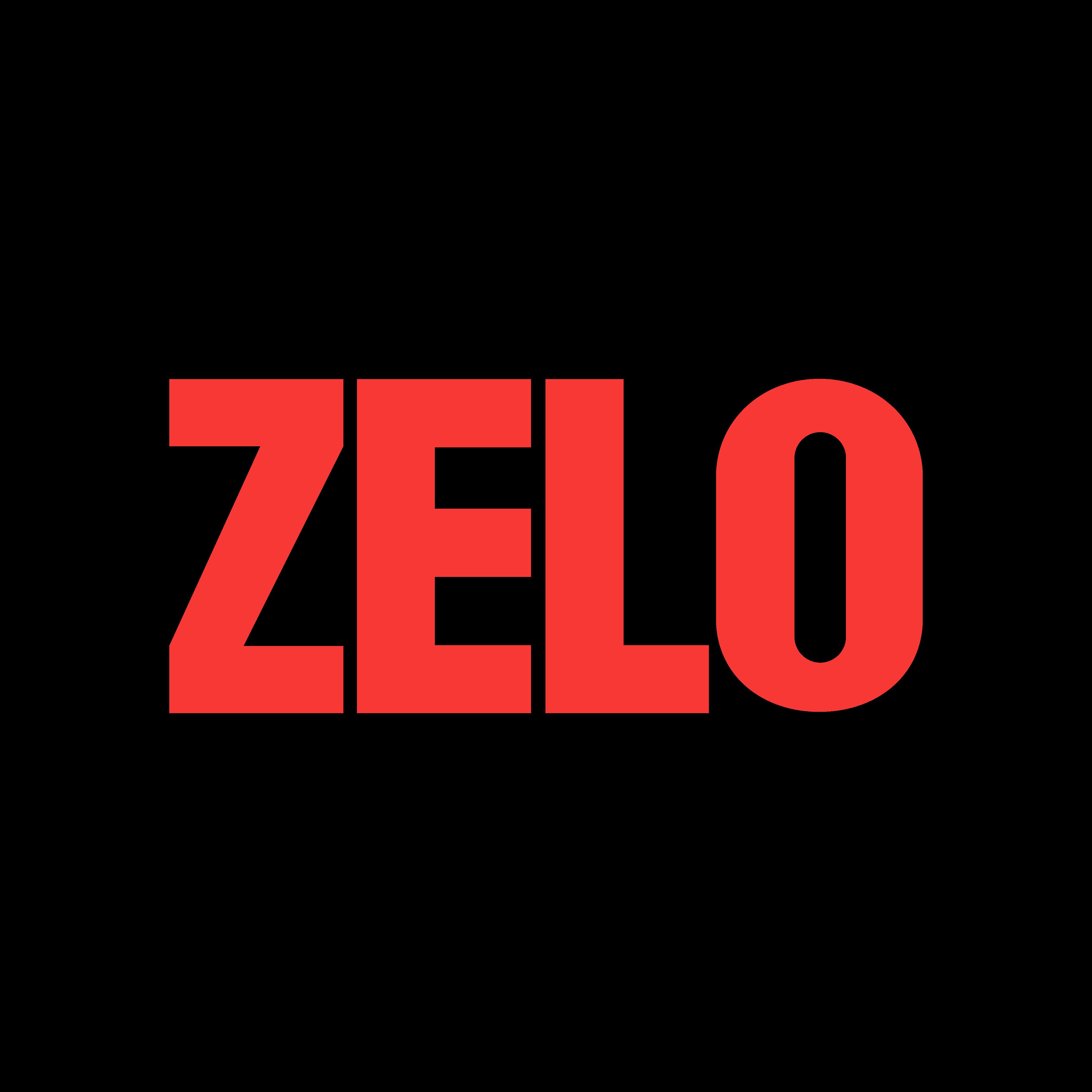 zelo logo 0 - Zelo Logo