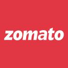 Zomato Logo.