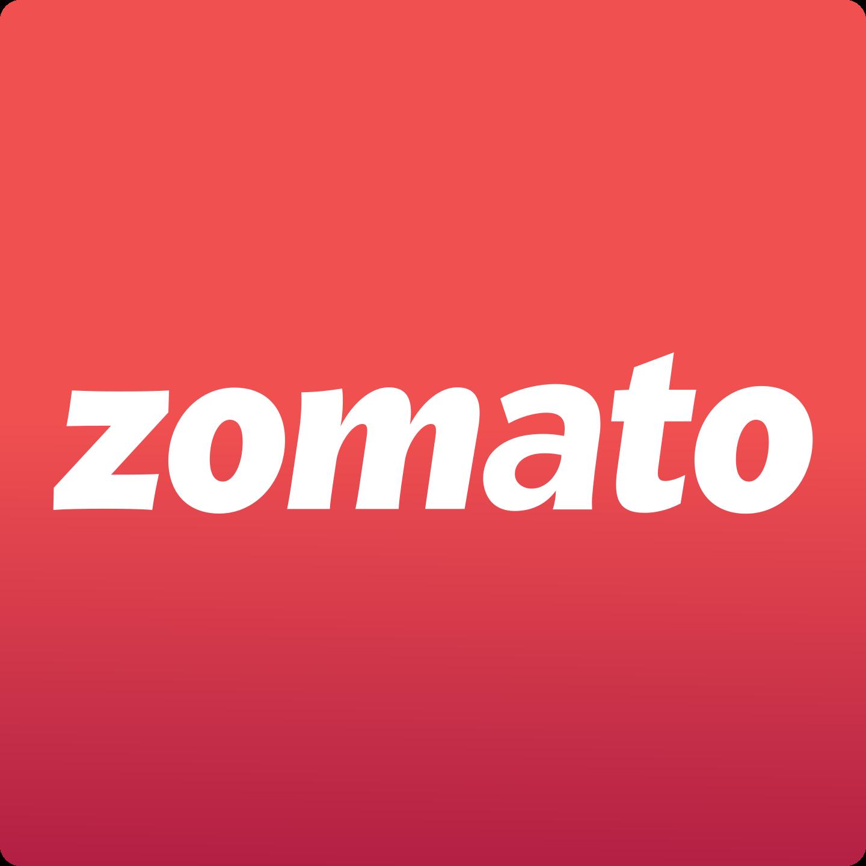 zomato logo 2 - Zomato Logo