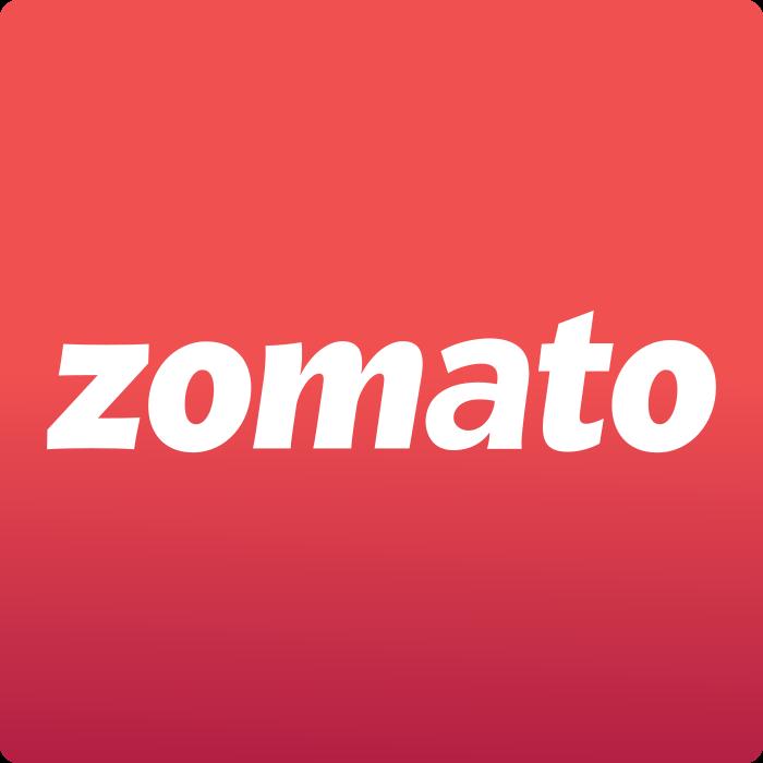 zomato logo 4 - Zomato Logo