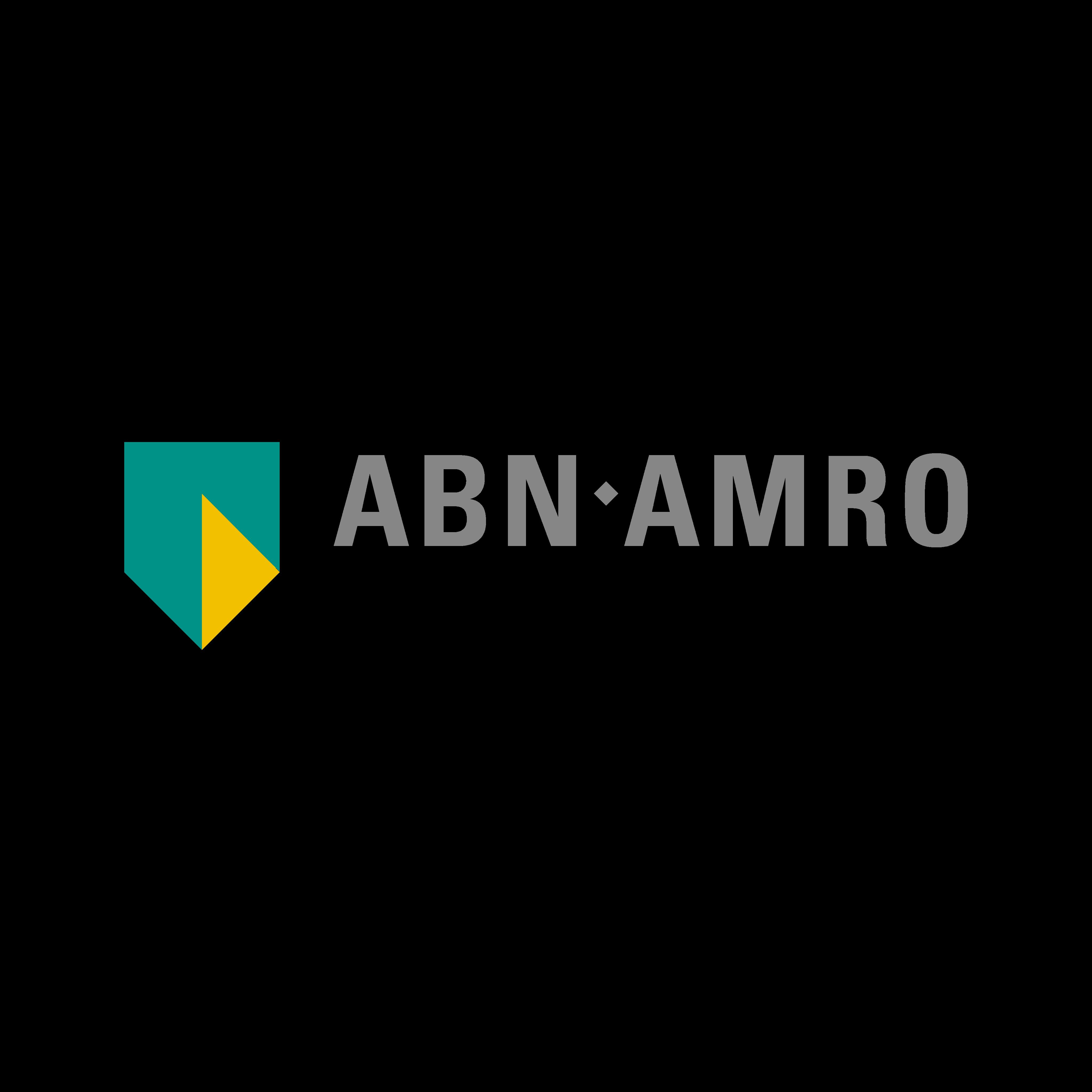 abn amro logo 0 - ABN AMRO Logo