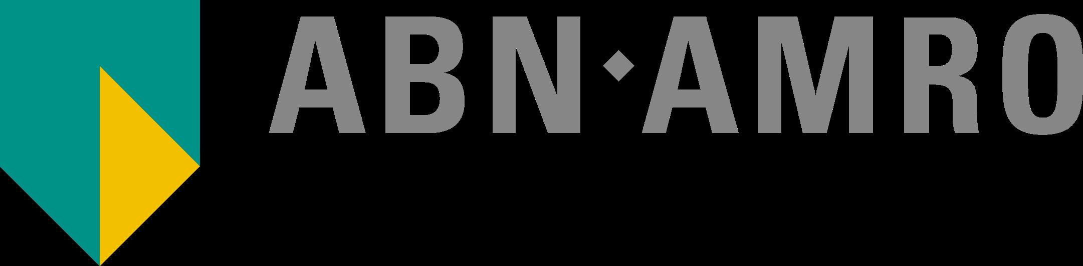 abn amro logo 1 - ABN AMRO Logo